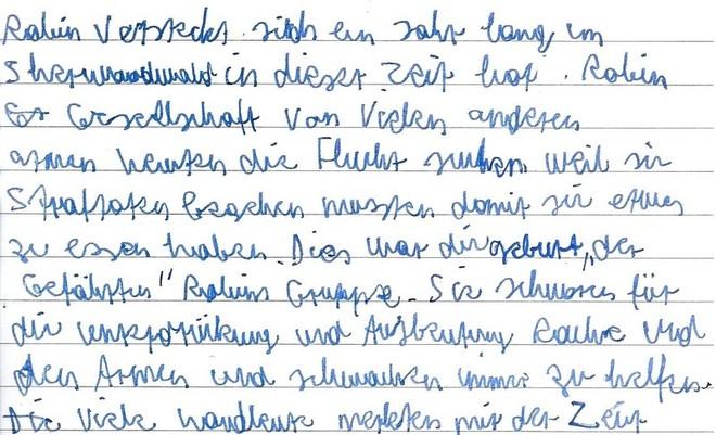 Arbeitsblätter Buchstaben Schreibschrift : Handschrift schreibschrift defizite der vereinfachten