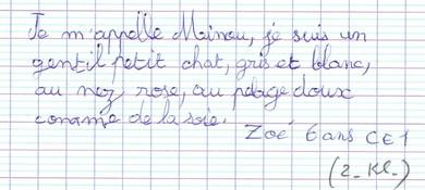 Handschrift Schreibschrift Tipps Für Eltern